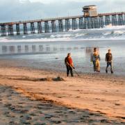Beach Scoops Part II - Sand Scoops