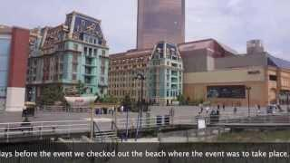 Go Minelabbing Atlantic City - Nation Metal Detecting Day (2013)