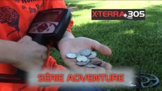 Chapter 1: Minelab Detectors: Series Introduction