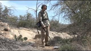 Chapter 17: Minelab Detectors: Gold Series Introduction