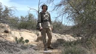 Chapter 3: Minelab Detectors: Gold Series Introduction