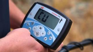 How to Find Gold with the Minelab X-TERRA 705 Gold Pack - Troubleshooting