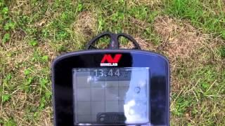 Minelab CTX 3030 - 3 Iffy Signals but Good Targets