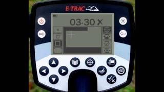 How to create Andy Sabisch's Coinshooting Program on the Minelab Etrac.wmv