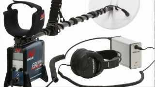 Minelab Detecting with the GPX 5000 & GPX 4800 - Introduction