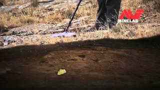 Minelab African TV Commercial