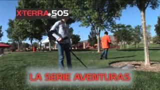 Chapter 9: Minelab Detectors : Series Introduction