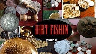 Dirt Fishin America Teaser