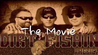 Dirt Fishin America: The Movie. A Treasure Hunting and Metal Detecting Adventure