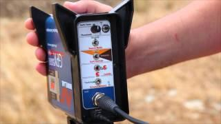 How to Find Gold with the Minelab GPX 5000 - Quick Start Guide