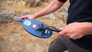 How to Find Gold with the Minelab Eureka Gold - Troubleshooting