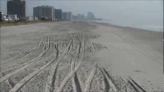 Surfdigger's Tip Clip #11 Choosing vantage points when reading a beach....
