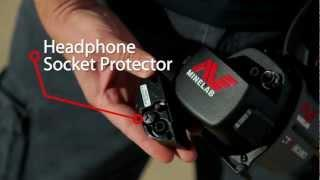 Minelab Detecting with the CTX 3030 - Audio Options
