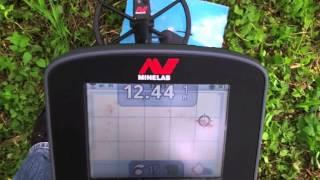 Minelab CTX 3030 - Norfolk Wolf Recovery Speed Test - Best Settings Addendum
