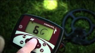 Getting Started with the Minelab X-TERRA 305 Metal Detector