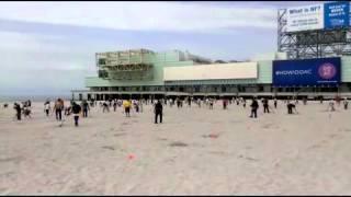 National Metal Detecting Day 2013 - Atlantic City Hunt