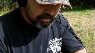 October 22, 2011 Cowboy's first live dig with the Etrac - Redo.wmv