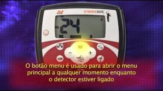 Chapter 20: Minelab Detectors: X-TERRA 505 Quickstart