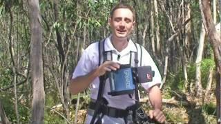 Minelab Detecting with the GPX Series - Timings