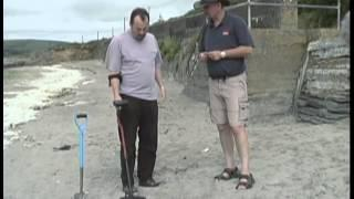 Minelab X-TERRA Series DVD - Pinpointing and Discrimination