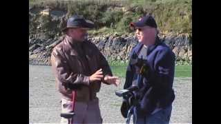 Minelab X-TERRA Series DVD - Detecting in the US