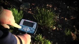 Getting Started with the Minelab X-TERRA 705 Gold Pack Metal Detector