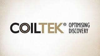 Coiltek Goldstalker video