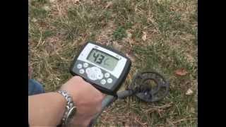 Minelab X-TERRA Series DVD - Advanced Noise Cancel and Ground Balance