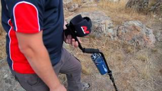 How to Find Gold with the Minelab Eureka Gold - Quick Start guide
