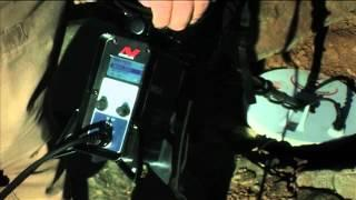 Getting Started with the Minelab GPX Series